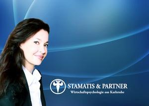 Broschüre STAMATIS & PARTNER